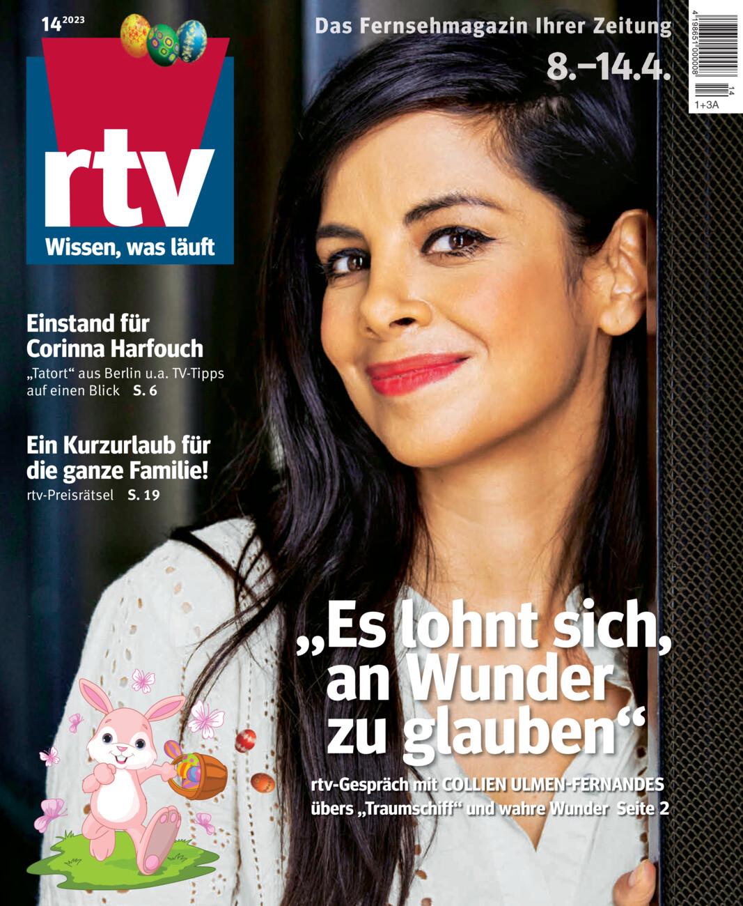 RTV Magazin vom Samstag, 10.04.2021