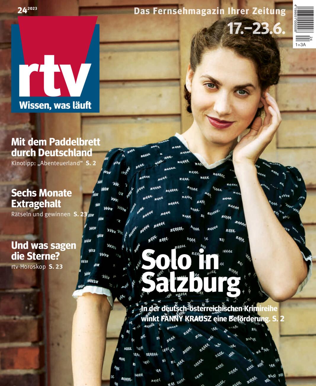 RTV Magazin vom Samstag, 19.06.2021